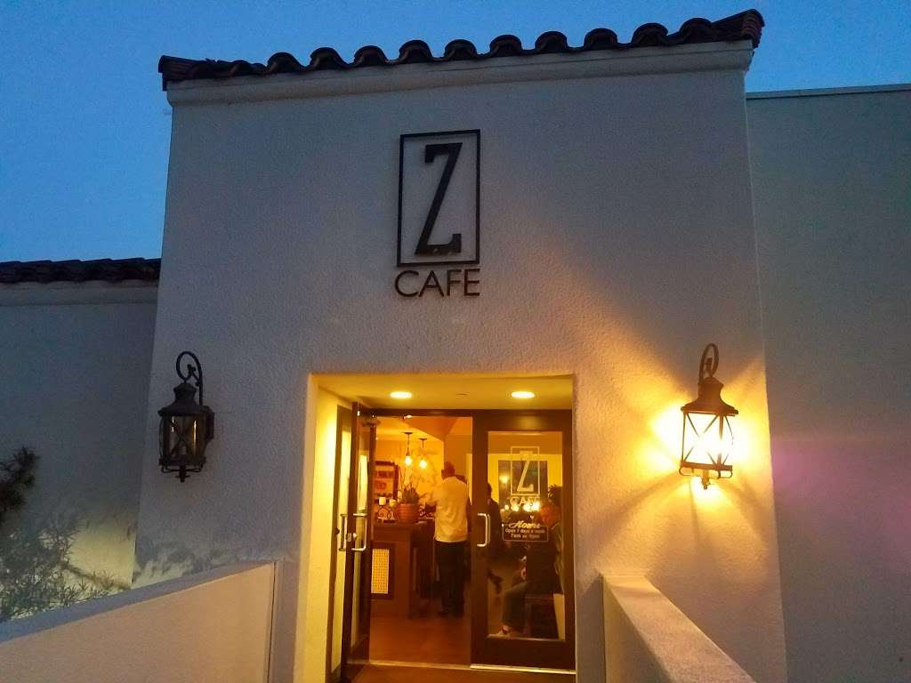 Z Cafe - restaurant  | Photo 3 of 10 | Address: 5256 S Mission Rd suite 103, Bonsall, CA 92003, USA | Phone: (760) 940-1751