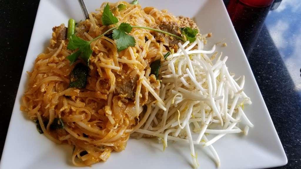 Thai House Express - restaurant  | Photo 4 of 10 | Address: 2166 S Atlantic Blvd, Monterey Park, CA 91754, USA | Phone: (323) 726-2340