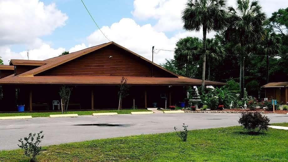 The Springs RV Resort - rv park  | Photo 10 of 10 | Address: 2950 NE 52nd Ct, Silver Springs, FL 34488, USA | Phone: (352) 236-5250