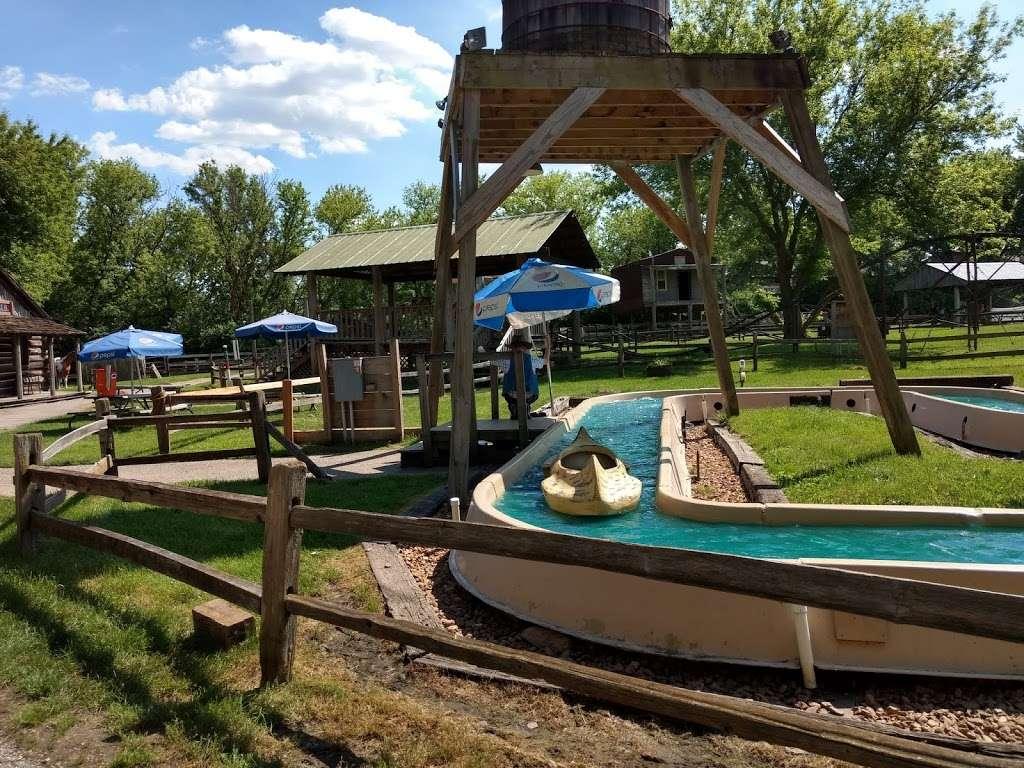 Donleys Wild West Town - amusement park  | Photo 4 of 10 | Address: 8512 S Union Rd, Union, IL 60180, USA | Phone: (815) 923-9000