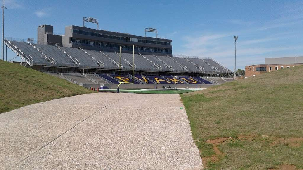 PVAMU - Panther Stadium - stadium  | Photo 6 of 10 | Address: 1600 Stadium Dr, Prairie View, TX 77445, USA | Phone: (936) 261-9100