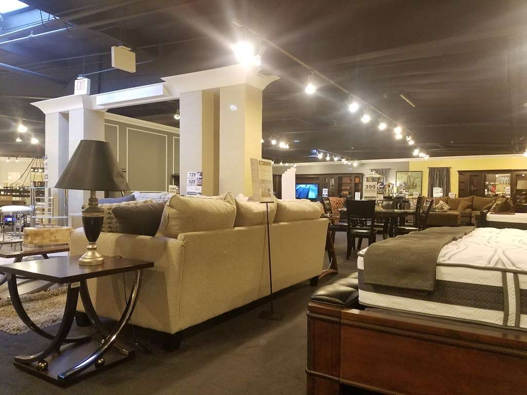 Mor Furniture for Less - furniture store    Photo 4 of 9   Address: 6965 Consolidated Way, San Diego, CA 92121, USA   Phone: (858) 689-7914
