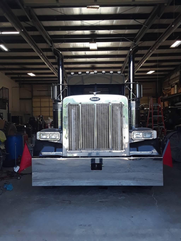 Big Rig Product - car repair  | Photo 7 of 10 | Address: 7100 S Bryant Ave, Oklahoma City, OK 73149, USA | Phone: (405) 672-0371