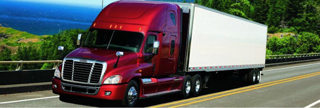 Remo Truck Repairs LLC - car repair  | Photo 4 of 6 | Address: 515 River Rd, Clifton, NJ 07014, USA | Phone: (973) 919-0512