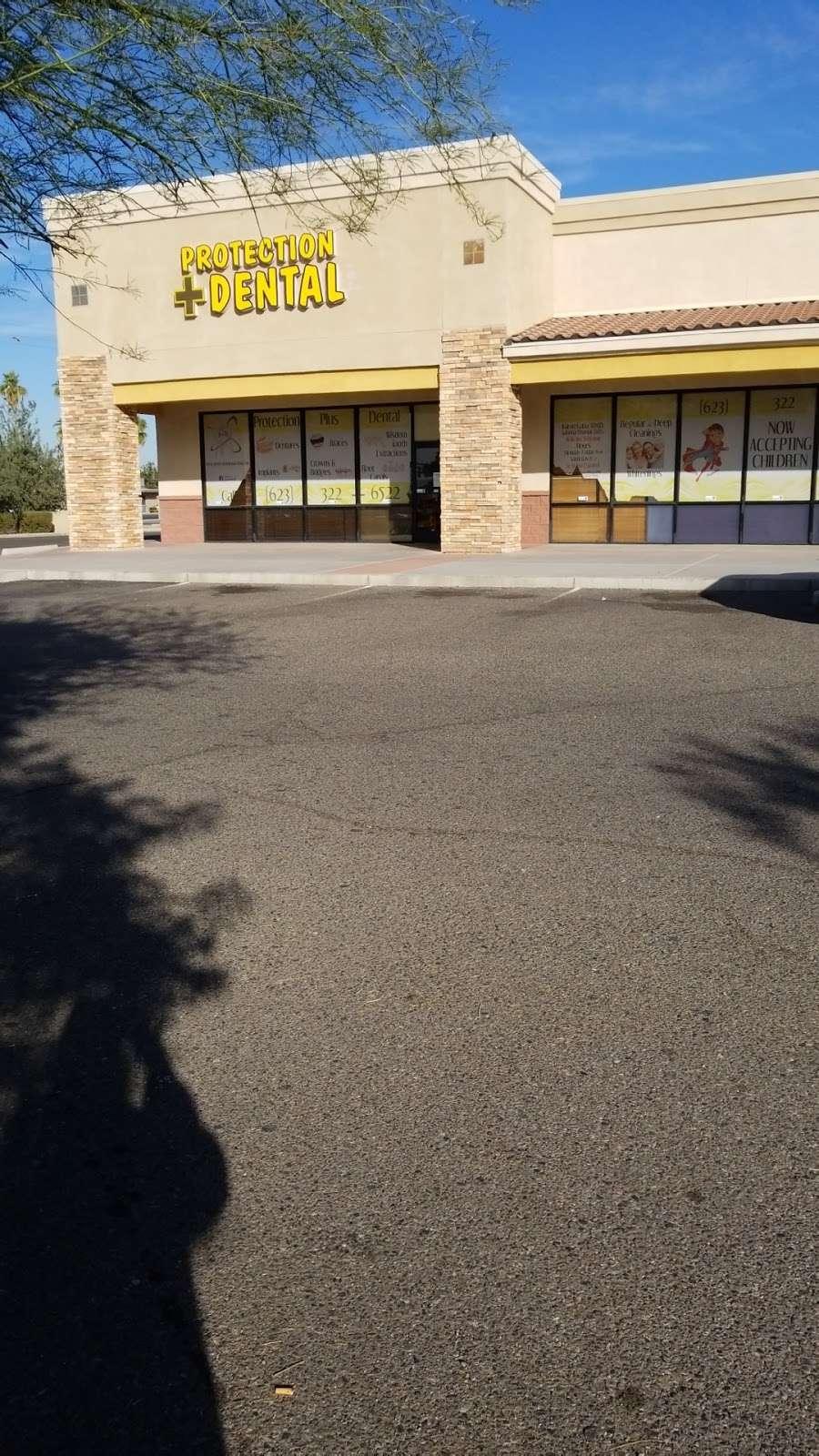 Protection Plus Dental Glendale - dentist  | Photo 3 of 10 | Address: 7025 N 75th Ave #101, Glendale, AZ 85303, USA | Phone: (623) 322-1399