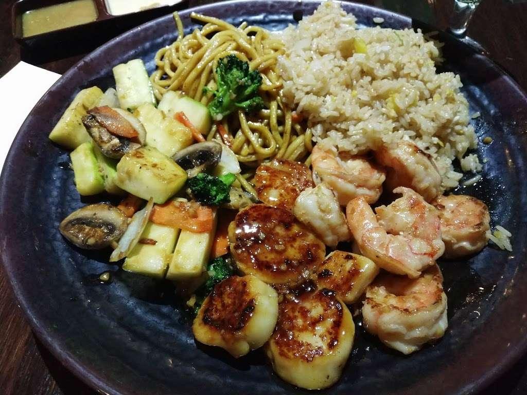 Otaiko Hibachi & Sushi Lounge - restaurant    Photo 2 of 10   Address: 125 Lefante Way, Bayonne, NJ 07002, USA   Phone: (201) 339-3399