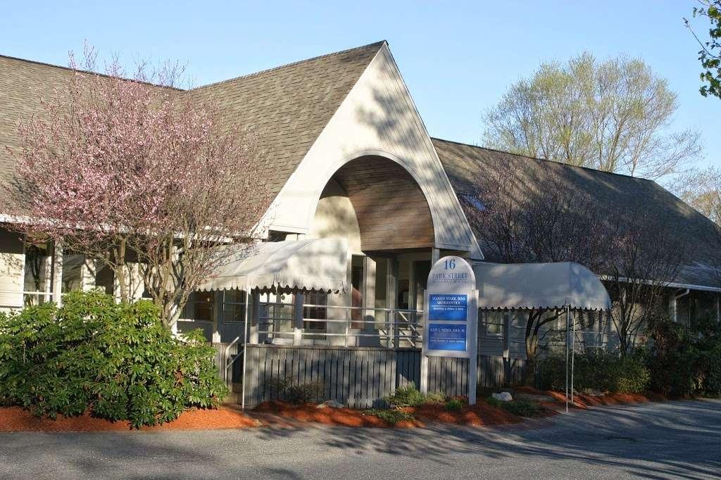 Medfield Smiles - dentist  | Photo 1 of 10 | Address: 16 Park St, Medfield, MA 02052, USA | Phone: (508) 359-2321