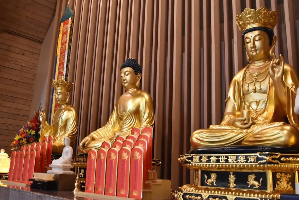 Buddha Jewel Monastery 佛寶寺 - school  | Photo 4 of 8 | Address: 17418 8th Ave NE, Shoreline, WA 98155, USA | Phone: (206) 721-9921