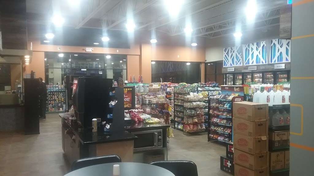 Kroozin Gas Station - store  | Photo 8 of 10 | Address: 5803 Barker Cypress Rd, Houston, TX 77084, USA | Phone: (281) 861-5552