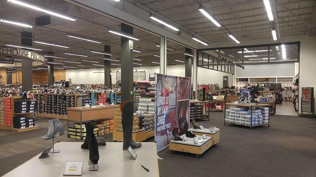DSW Designer Shoe Warehouse, 113 Mill