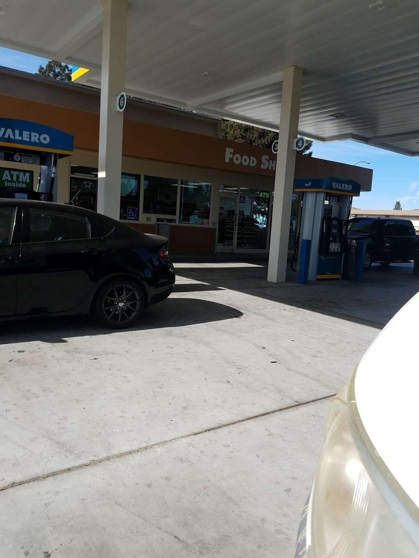 Valero Express - gas station  | Photo 1 of 1 | Address: 6301 Commerce Blvd, Rohnert Park, CA 94928, USA | Phone: (707) 584-9669