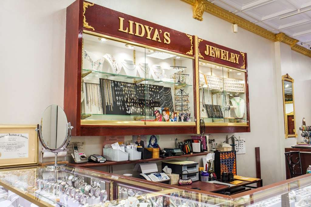 Lidyas Jewelry - jewelry store  | Photo 1 of 10 | Address: 515 River Rd, Edgewater, NJ 07020, USA | Phone: (201) 945-8985