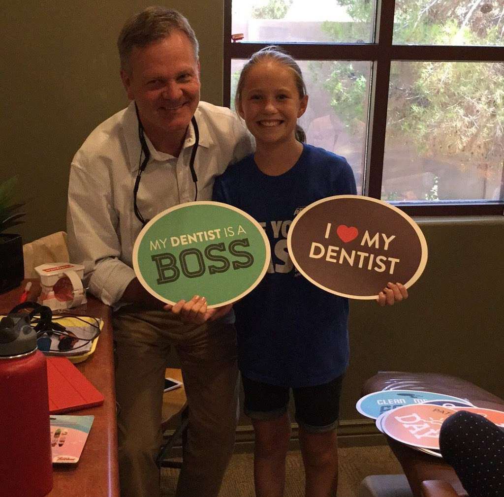 Dr. Kevin H. Otteson, DMD - dentist  | Photo 1 of 6 | Address: 801 W Elliot Rd, Chandler, AZ 85225, USA | Phone: (480) 582-3506