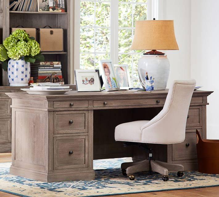 Pottery Barn - furniture store  | Photo 10 of 10 | Address: 1500 Washington Rd #1105, Mt Lebanon, PA 15228, USA | Phone: (412) 571-5460