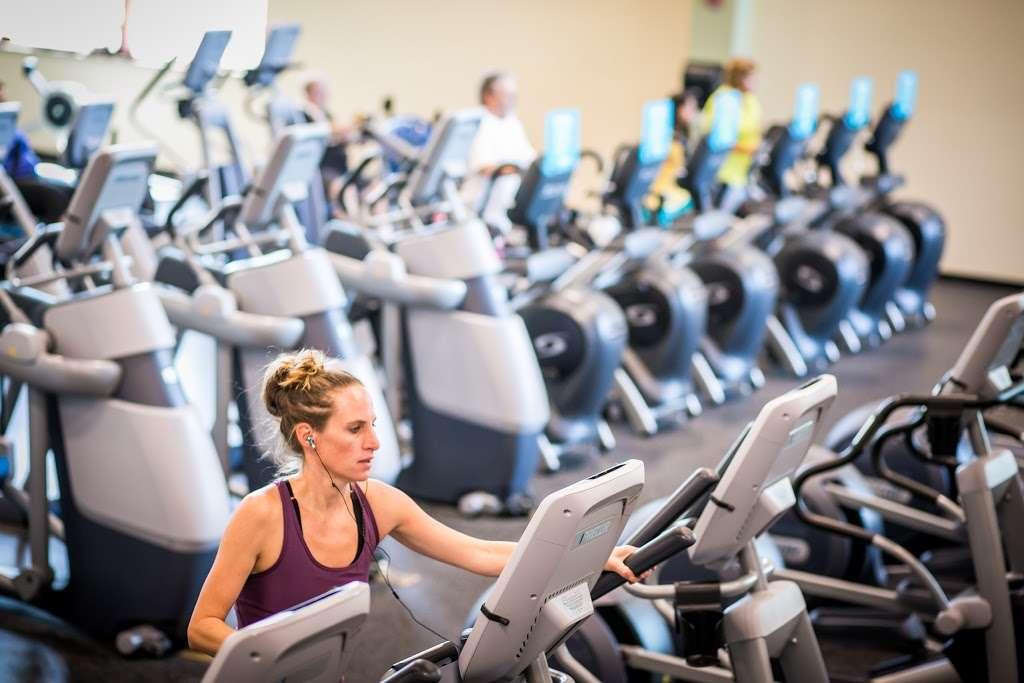 Upper Perkiomen Valley YMCA - gym  | Photo 4 of 10 | Address: 1399 Quakertown Rd, Pennsburg, PA 18073, USA | Phone: (215) 679-9622
