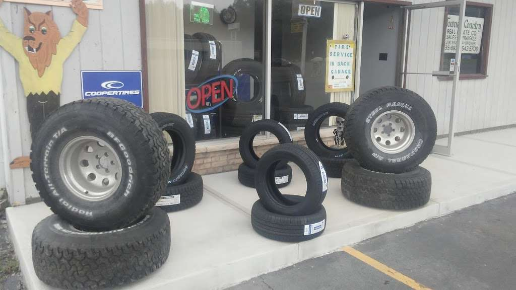 The Tire Guys - car repair  | Photo 5 of 10 | Address: 2261 Sans Souci Pkwy, Hanover, PA 18706, USA | Phone: (570) 223-4212