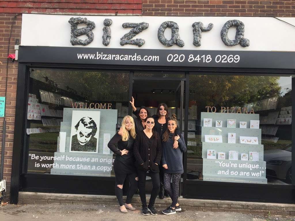 Bizara - store  | Photo 3 of 7 | Address: 3 Lower Rd, Loughton IG10 2RS, UK | Phone: 020 8418 0269