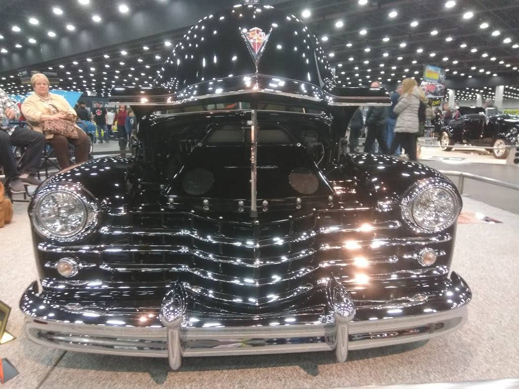 OReilly Auto Parts - electronics store  | Photo 3 of 10 | Address: 7737 Gratiot Ave, Detroit, MI 48213, USA | Phone: (313) 921-1000