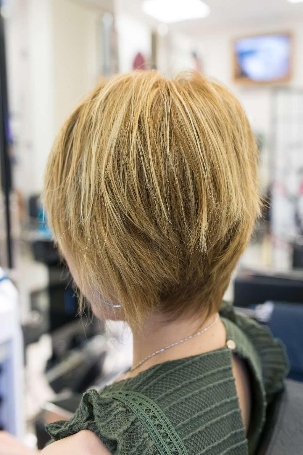 Cozy Hair Salon - hair care  | Photo 2 of 10 | Address: 2814 S Shepherd Dr, Houston, TX 77098, USA | Phone: (832) 684-9699