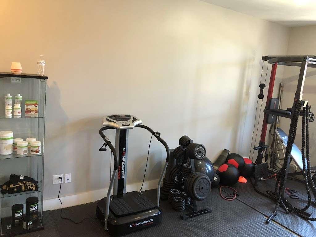 I.M Fitness Studio - gym    Photo 1 of 1   Address: 492 Throop Ave, Brooklyn, NY 11221, USA   Phone: (718) 310-7681