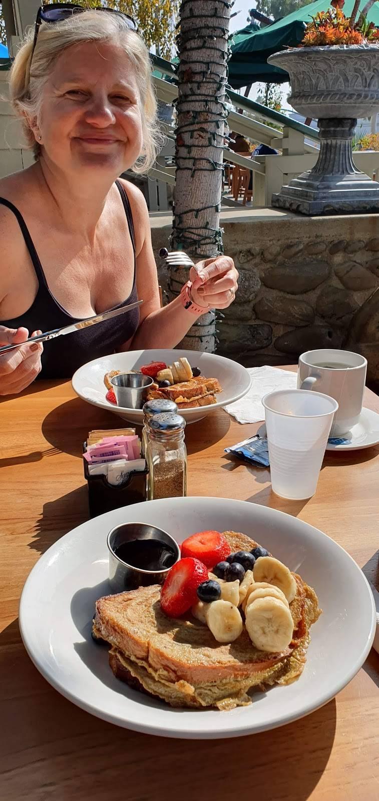 number three restaurant - restaurant  | Photo 2 of 7 | Address: 320 N Coast Hwy, Laguna Beach, CA 92651, USA | Phone: (949) 549-4817
