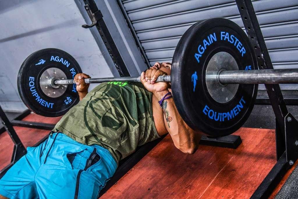 CrossFit A.C.T. - gym    Photo 5 of 10   Address: 399 Main St, Lodi, NJ 07644, USA   Phone: (201) 916-9130