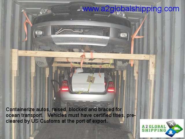 A2 Global Shipping - storage    Photo 9 of 10   Address: 31-40 Whitestone Expy #200a, Flushing, NY 11354, USA   Phone: (718) 569-8341