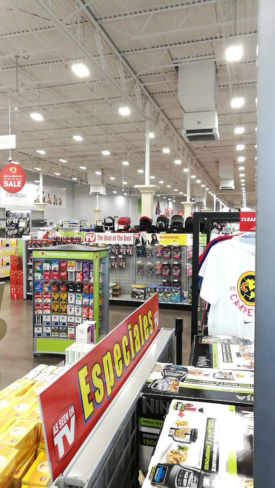 Curacao - department store  | Photo 3 of 10 | Address: 3390 S 6th Ave, Tucson, AZ 85713, USA | Phone: (520) 576-5565