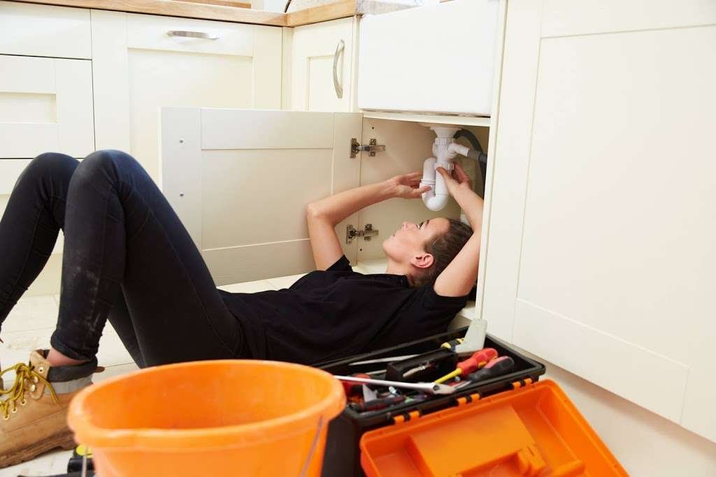 GREEN APPLE MECHANICAL - plumber    Photo 1 of 10   Address: 199 Walnut St #2, Bogota, NJ 07603, USA   Phone: (201) 564-4499