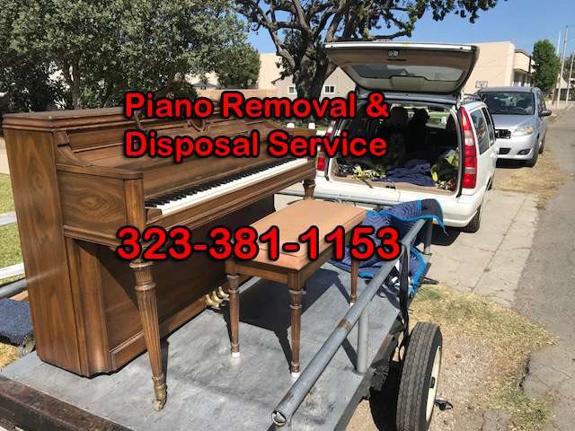 GIMME PIANO - Piano Removal & Disposal Service - moving company    Photo 2 of 2   Address: 3411 Honolulu Ave, La Crescenta, CA 91214, USA   Phone: (323) 381-1153