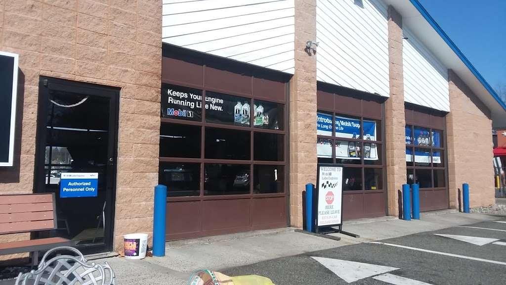 Mobil 1 Lube Express - car repair    Photo 1 of 8   Address: 758 US-1, Edison, NJ 08817, USA   Phone: (732) 253-8100