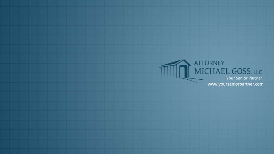 Attorney Michael Goss - lawyer  | Photo 5 of 5 | Address: 2100 IN-240, Greencastle, IN 46135, USA | Phone: (765) 301-4494