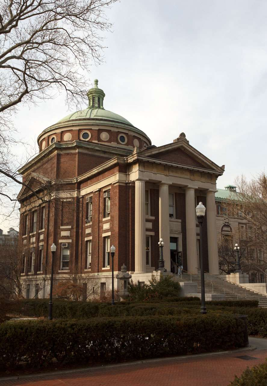 St. Pauls Chapel - church  | Photo 9 of 10 | Address: 1160 Amsterdam Ave, New York, NY 10027, USA | Phone: (212) 854-1487