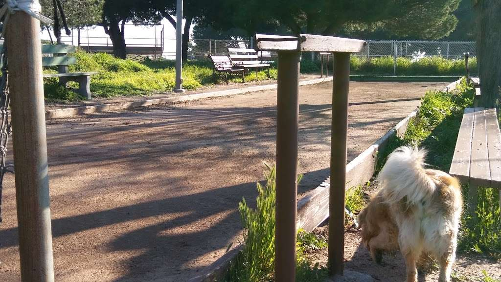 Bogdanovich Recreation Center - park  | Photo 7 of 10 | Address: 1920 Cumbre Dr, San Pedro, CA 90732, USA | Phone: (310) 548-7590