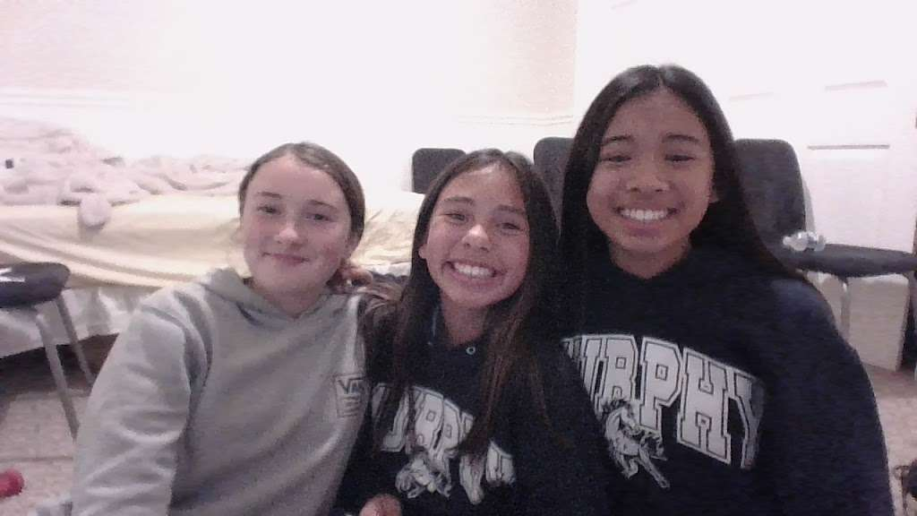 Martin Murphy Middle School - school  | Photo 5 of 5 | Address: 141 Avenida Espana, San Jose, CA 95139, USA | Phone: (408) 201-6260