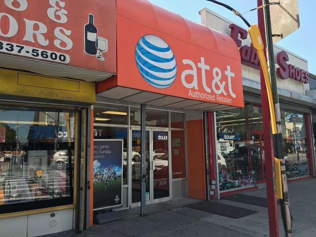 AT&T - electronics store    Photo 3 of 10   Address: 6707 18th Ave, Brooklyn, NY 11204, USA   Phone: (347) 533-4704