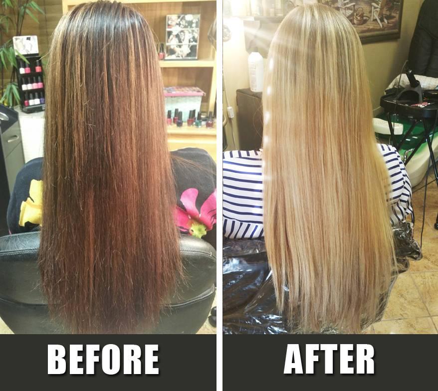 Artistic Hair Extensions Salon - hair care    Photo 4 of 7   Address: 9689 N Hayden Rd #1, Scottsdale, AZ 85258, USA   Phone: (480) 231-2626
