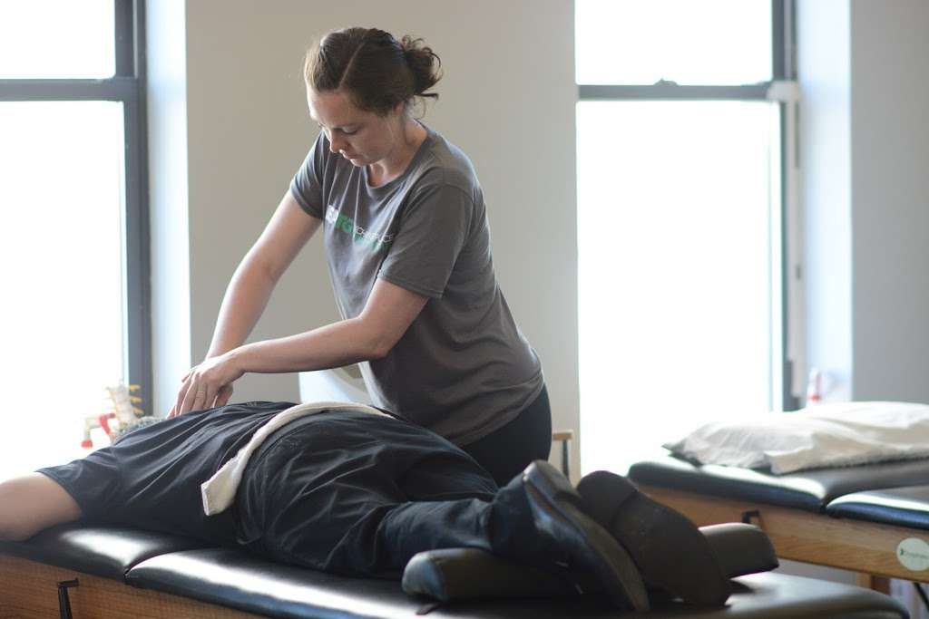 Exchange Physical Therapy Group - physiotherapist  | Photo 6 of 10 | Address: 500 Ave at Port Imperial, Weehawken, NJ 07086, USA | Phone: (201) 272-9400