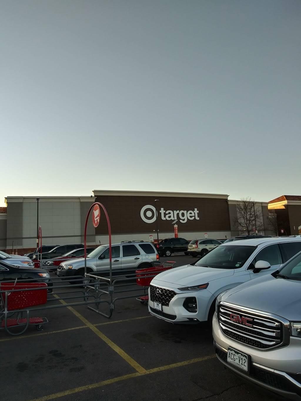 Southwest Plaza - Target - parking  | Photo 2 of 2 | Address: 9221W W Bowles Ave, Littleton, CO 80123, USA | Phone: (720) 922-1475