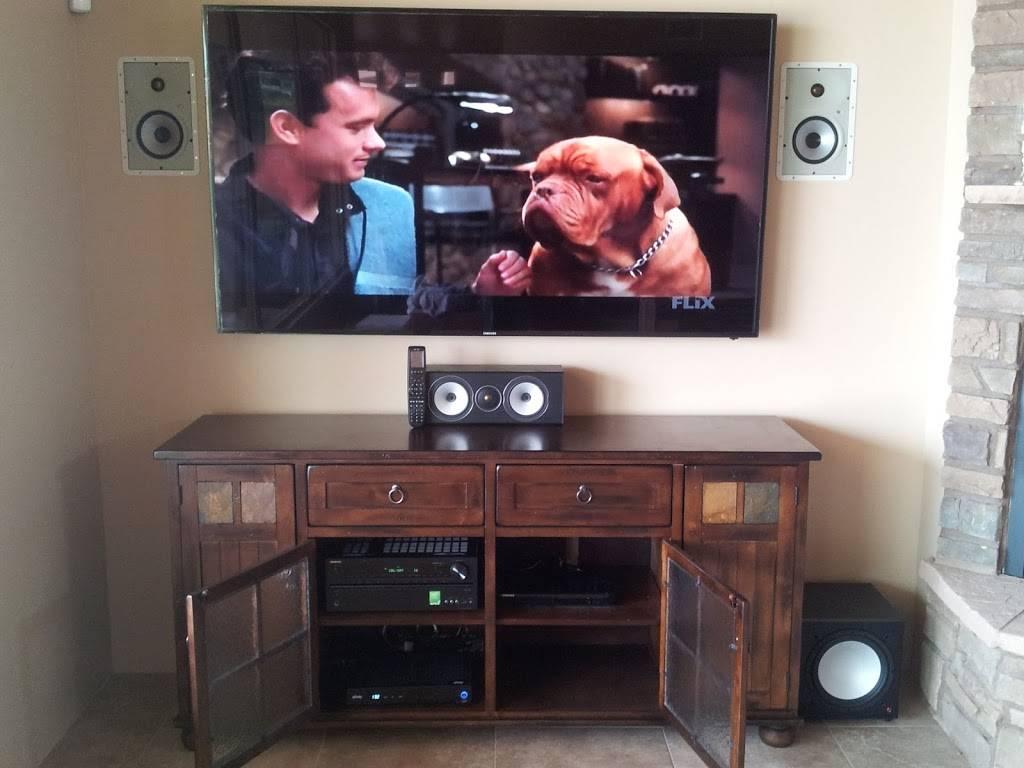 Catheys Audio Visual Entertainment - electronics store  | Photo 6 of 10 | Address: 8700 N Oracle Rd, Oro Valley, AZ 85704, USA | Phone: (520) 797-7177