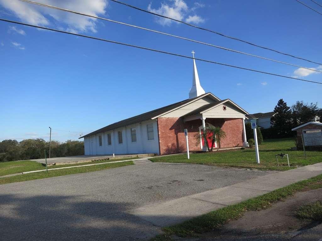 Time of Refreshing Christian - church    Photo 1 of 3   Address: 7919 Magnolia Homes Rd, Orlando, FL 32810, USA   Phone: (407) 253-9464
