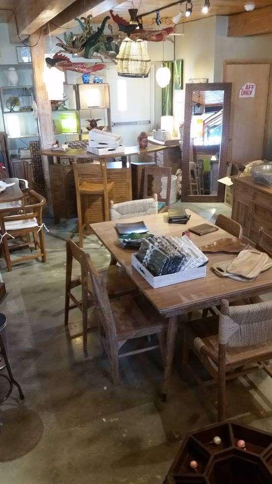 Kembali and The Boardshack - furniture store  | Photo 4 of 10 | Address: 3402 S Atlantic Ave, New Smyrna Beach, FL 32169, USA | Phone: (386) 426-5021