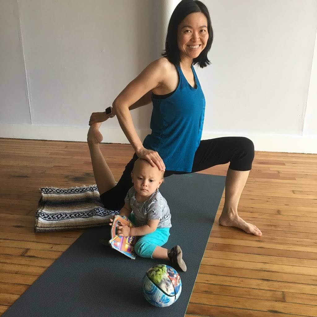 Ready Set GROW Yoga and Dance - gym  | Photo 3 of 9 | Address: 5433 NE 30th Ave, Portland, OR 97218, USA | Phone: (503) 505-6989