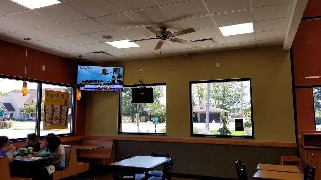 Subway Restaurants - restaurant  | Photo 5 of 10 | Address: 1660 15th Ave, Union Grove, WI 53182, USA | Phone: (262) 878-7897
