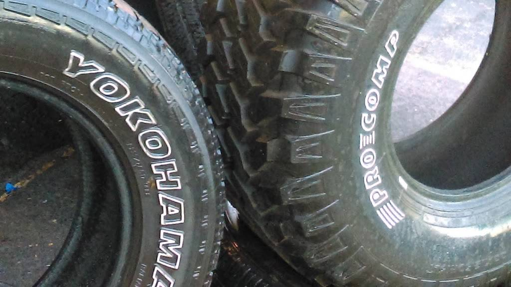 Super Mario Tires - car repair    Photo 5 of 7   Address: 2428 N Jones Blvd, Las Vegas, NV 89108, USA   Phone: (702) 258-4737
