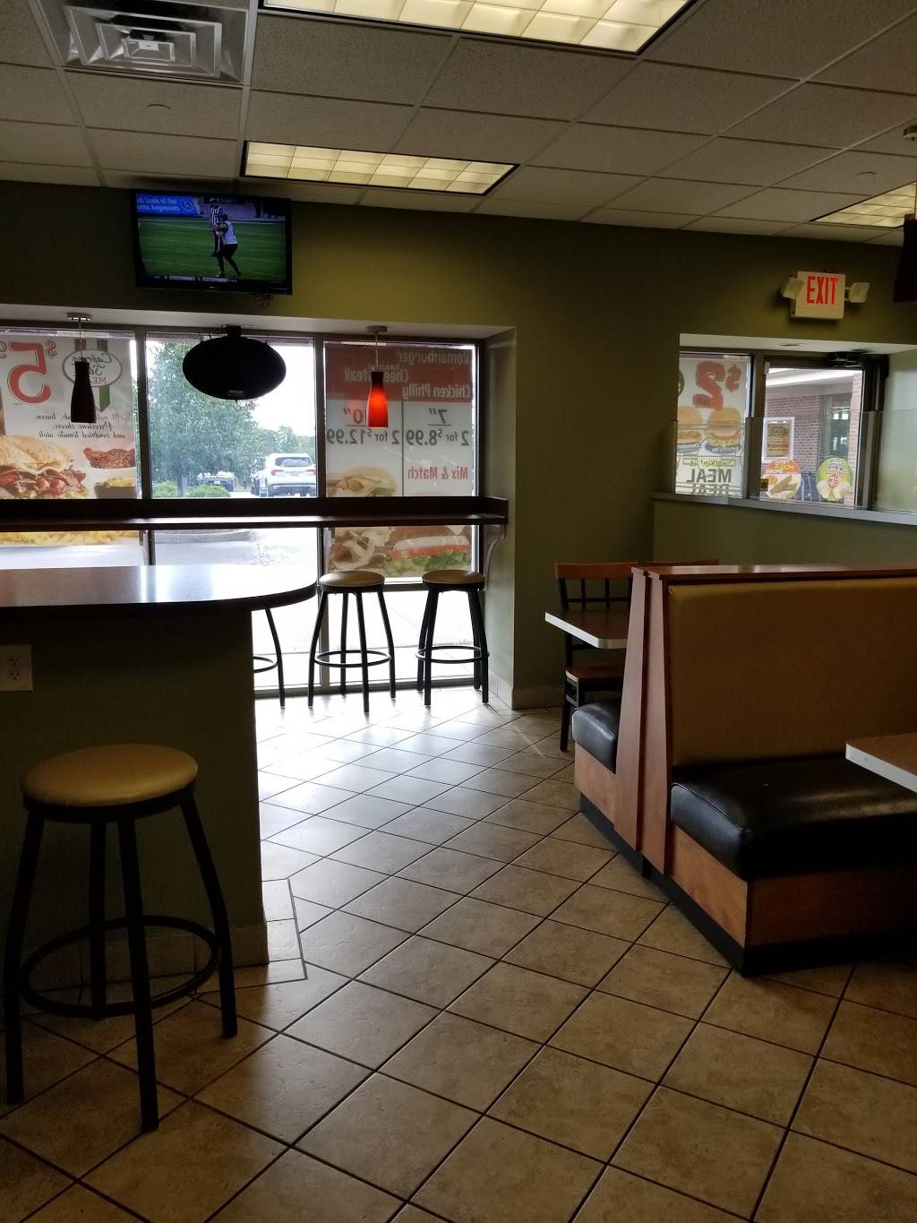 Mr. Hero - meal takeaway  | Photo 2 of 8 | Address: 7305 Broadview Rd, Seven Hills, OH 44131, USA | Phone: (216) 236-6936