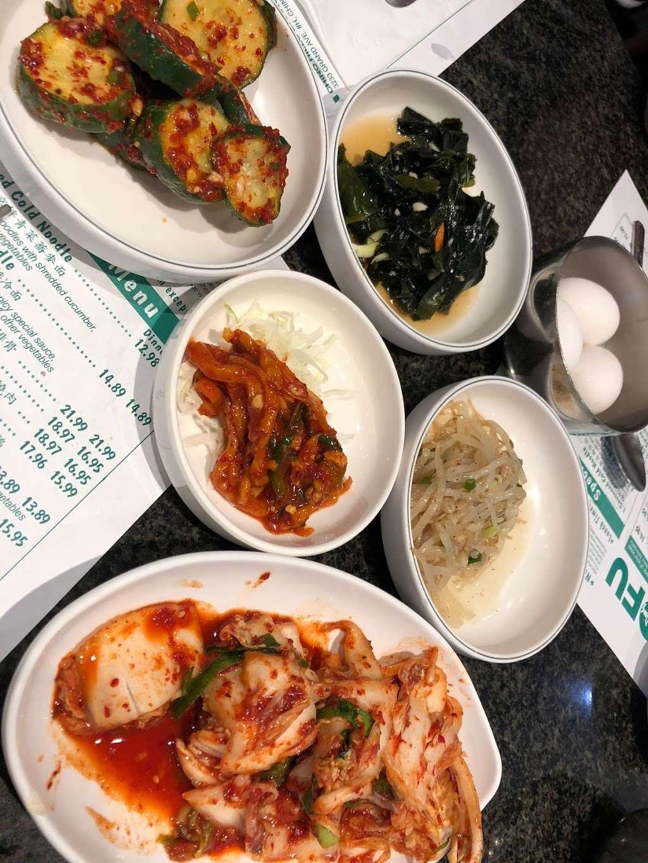YoungDong Tofu - restaurant    Photo 5 of 10   Address: 3233 Grand Ave, Chino Hills, CA 91709, USA   Phone: (909) 613-1888