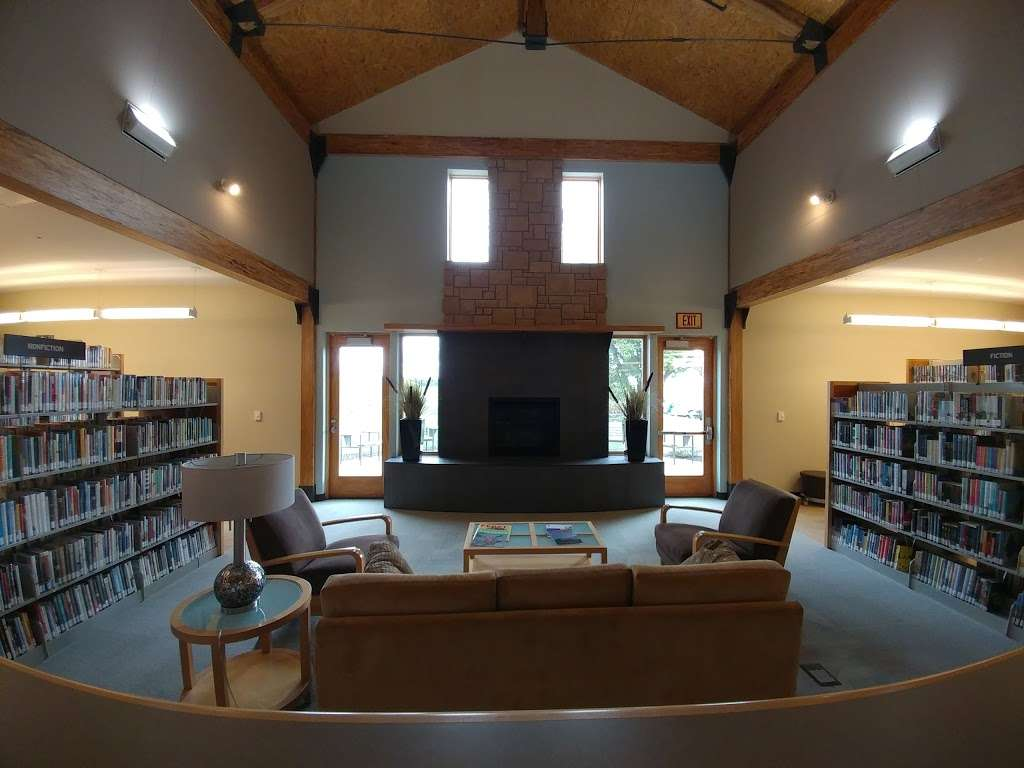 Basehor Community Library - library  | Photo 10 of 10 | Address: 1400 158th St, Basehor, KS 66007, USA | Phone: (913) 724-2828