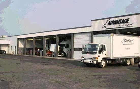 Advantage Truck Parts - car repair    Photo 1 of 8   Address: 3880 Jeff Adams Dr, Charlotte, NC 28206, USA   Phone: (704) 597-4248
