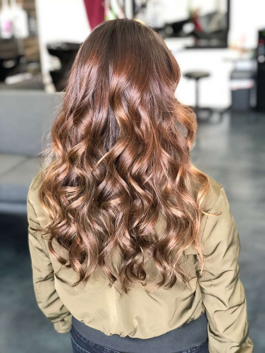 Studio G beauty salon & Barber shop - hair care  | Photo 4 of 10 | Address: 941 N Michillinda Ave, Pasadena, CA 91107, USA | Phone: (626) 510-6366